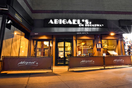 Abigael S Fine Dining And Catering Facility